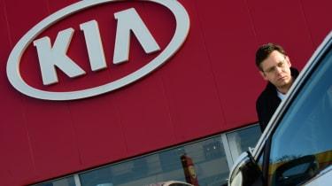 How to negotiate the price of a new car - Hugo Kia 2