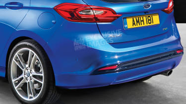 2018 Ford Focus - rear detail (watermarked)