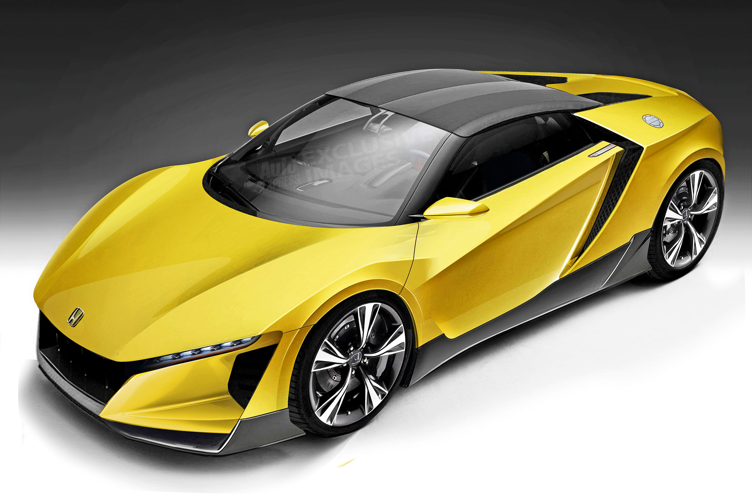 New Honda S2000 Could Get Green Light Auto Express