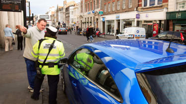 No fine for drivers overstaying parking by 10 minutes