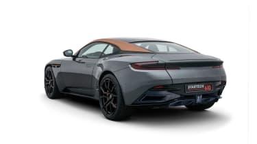 Startech Aston Martin DB11 SP610 rear
