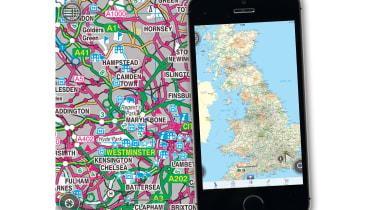 Outdoors GPS