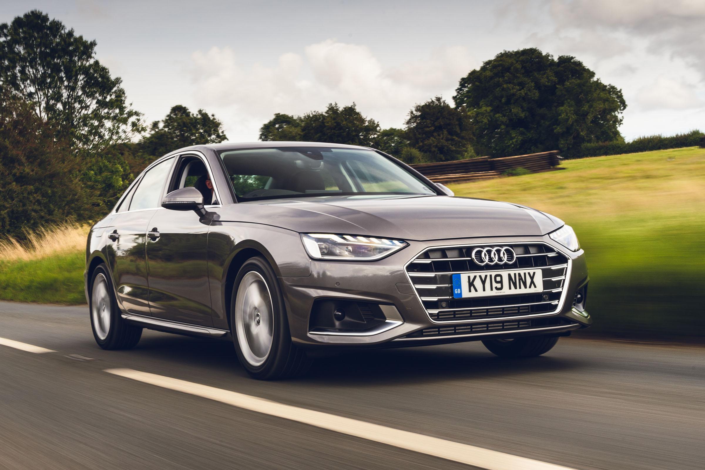Kelebihan Kekurangan Audi A4 Design Spesifikasi