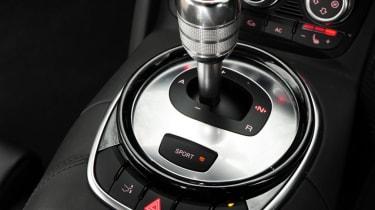 Used Audi R8 - transmission