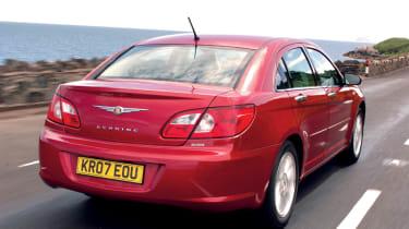 Chrysler Sebring CDX Limited
