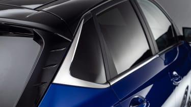 Hyundai i20 - profile