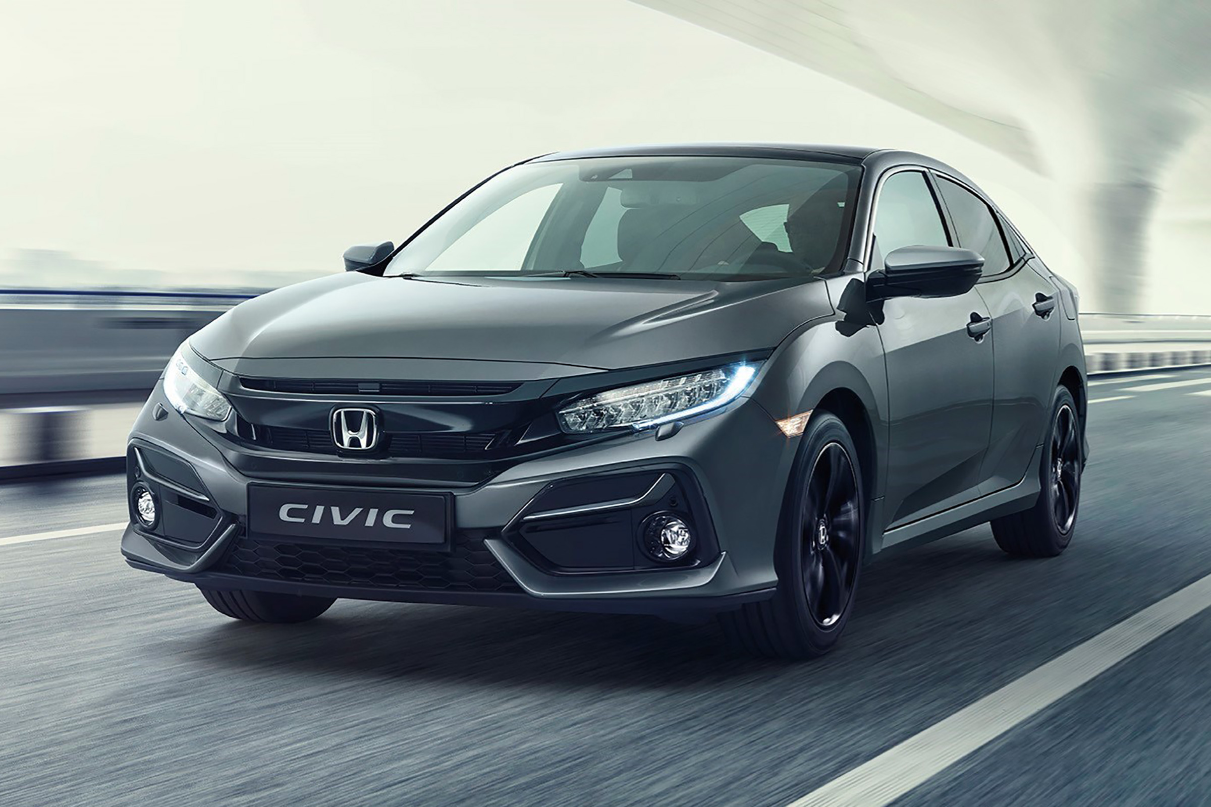 Refreshed Honda Civic Revealed For 2020 Auto Express