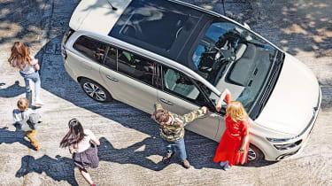 Citroen Grand C4 Picasso - family