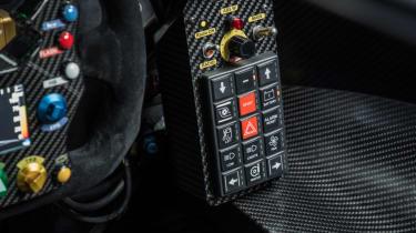 Techrules Ren RS controls
