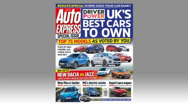 Auto Express Issue 1,688