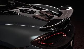 Opinion - McLaren