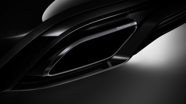 Polestar Engineered - exhaust