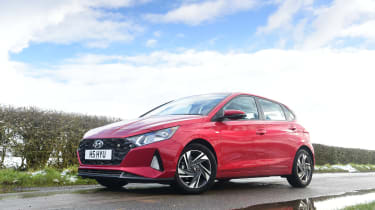 Hyundai i20 -