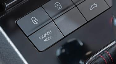 Skoda Octavia vRS 245 review 2017