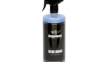 Angelwax Blue Rinse