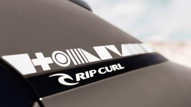 Citroen C4 Cactus Rip Curl Edition - graphic
