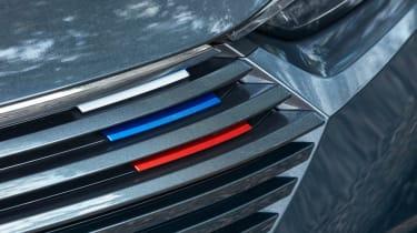 Honda HR-V 2021 - grille