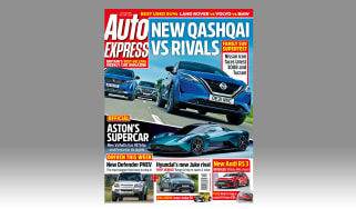 Auto Express Issue 1,687
