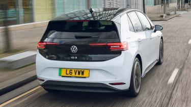Volkswagen ID.3 Tour Pro S - rear