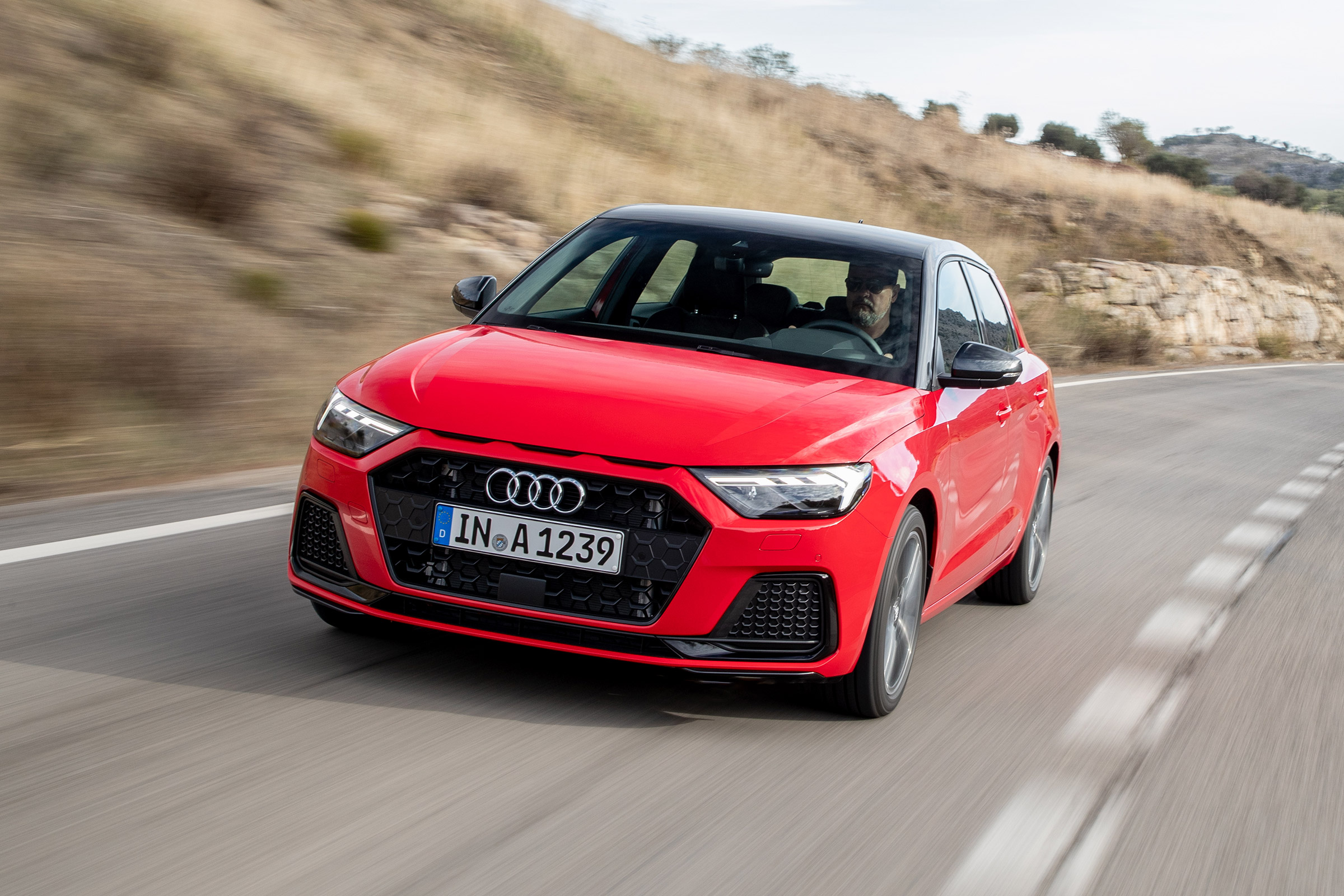 New 2018 Audi A1 Sportback Pricing And Specification Details Auto Express
