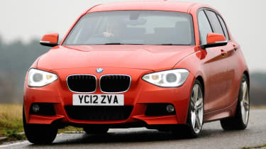 The Touring is BMW's estate version of their brilliant 3-Series saloon.