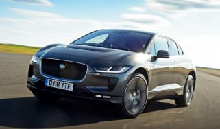 Best luxury cars - Jaguar I-Pace