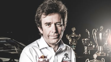 Peugeot Sport - Bruno Famin header