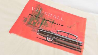 Strokes of genius - Vauxhall