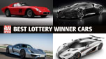 Best lottery cars