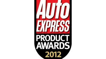 Product Awards 2012