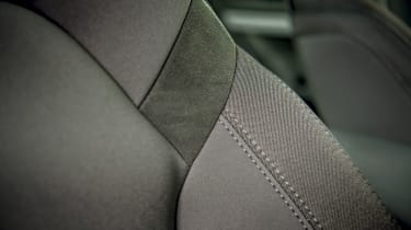 Vegan cars: leather