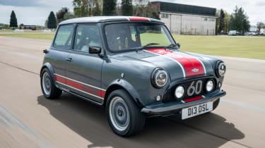 David Brown Automotive Oselli Mini