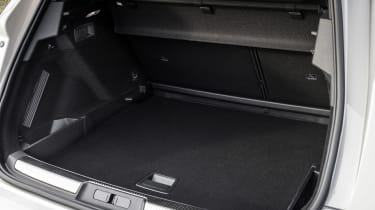 DS 7 Crossback E-Tense - boot