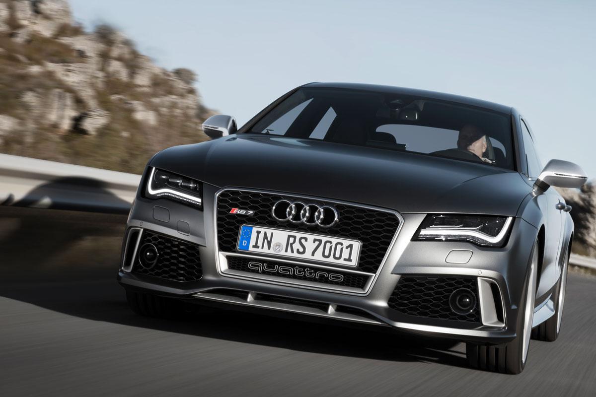 Kekurangan Audi Rs7 Quattro Spesifikasi