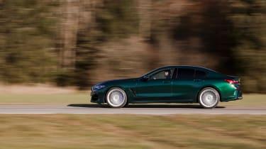 Alpina B8 Gran Coupe -