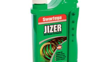Best degreaser - Swarfega Jizer