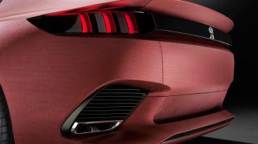 Peugeot Exalt concept car 13