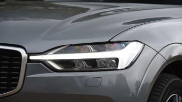 Volvo XC60 - front light