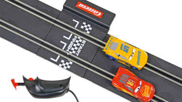 Best Scalextric and slot car sets 2017/2018 - Carrera Go! Cars 3