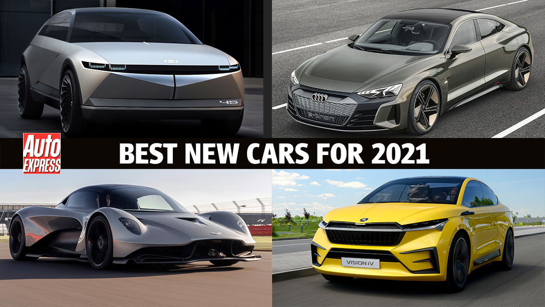 Best new cars coming in 2021 and beyond | Auto Express