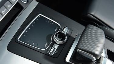 Audi Q5 PHEV long-termer - first report interior