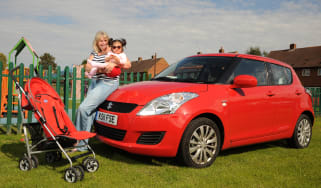 Suzuki Swift 1.3 DDIS header
