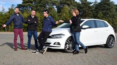 VW Polo long termer