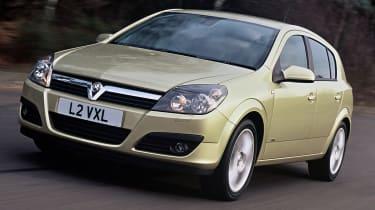 Vauxhall Astra - 2005