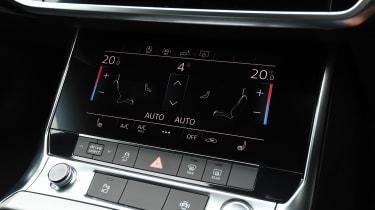 Audi A6 - air-con