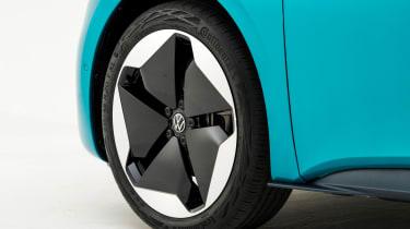 Volkswagen ID.3 - wheel