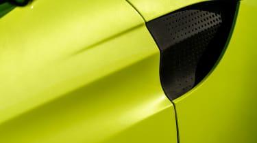 Aston Martin Vantage - detail