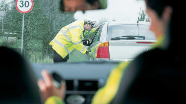 UK's worst drivers named and shamed