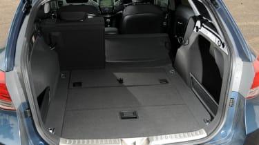 Hyundai i40 Tourer boot