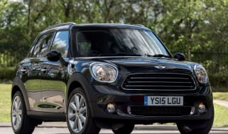 MINI Countryman ALL4 Business edition
